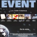 The Event (2003) with Olympia Dukakis (U.S.)