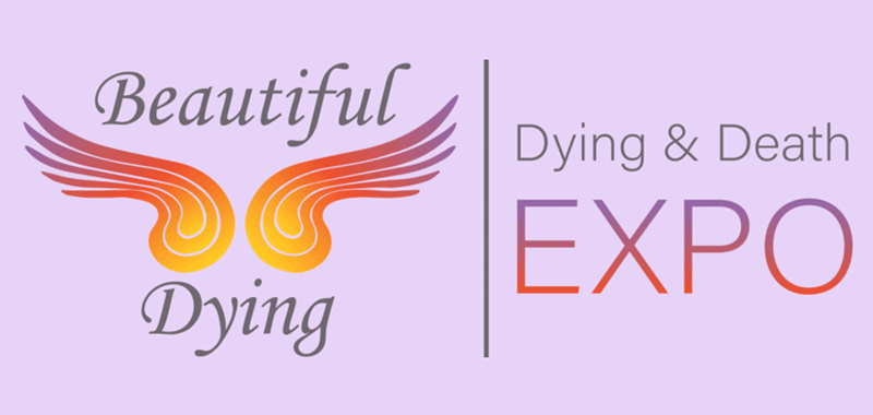 Beautiful Dying Expo Nov. 2-3rd San Diego, California 92101