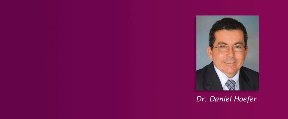 Dr. Daniel Hoefer