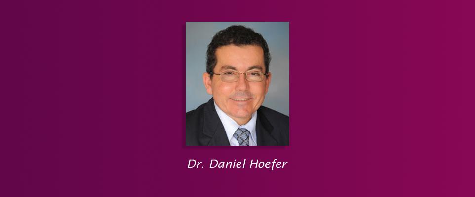 Dr. Daniel R. Hoefer