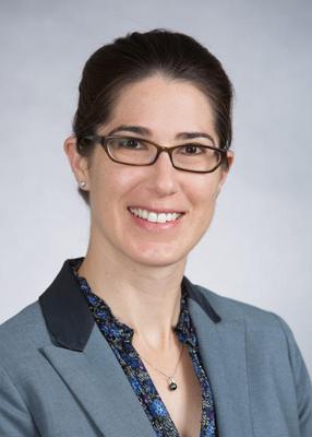 Dr. Jamie LaBuzetta