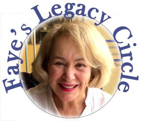 Faye's Legacy Circle